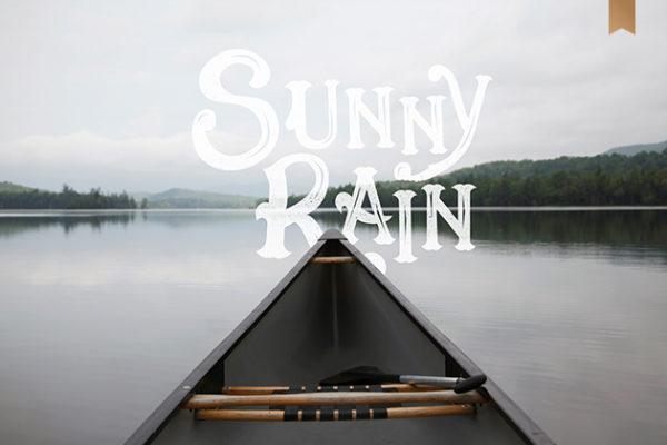 sunnyrain