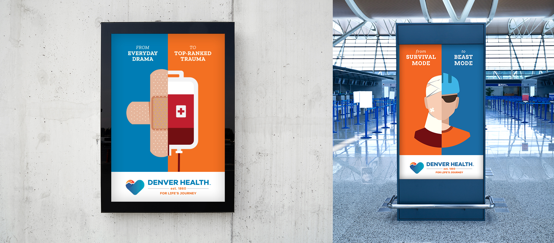 Denver Health   smbk co